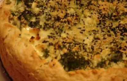 Рецепт капустного пирога