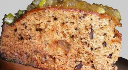 Рецепт на Старый Новый год праздничного пирога