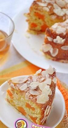 Рецепт пирога с тыквой с цукатами