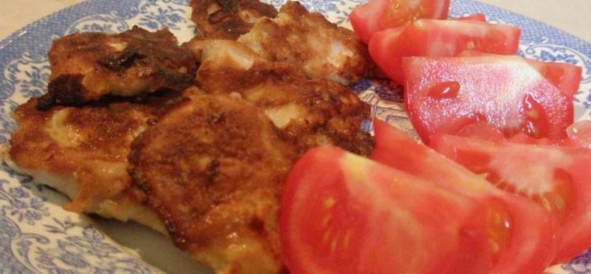 Рецепт нежной свинины в соусе