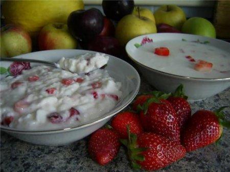 Йогурт самый Любимый