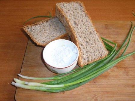 Хлеб...без хлебопечки