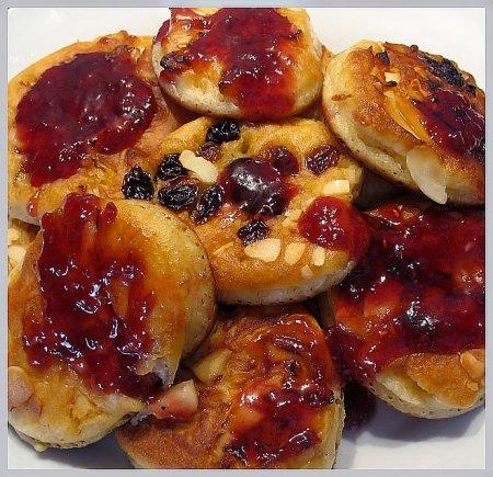 Субботний завтрак или оладьи с припёком