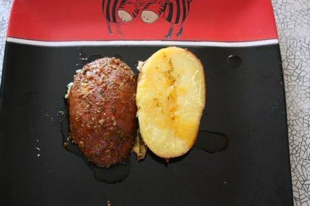 Картошечка-гарнир