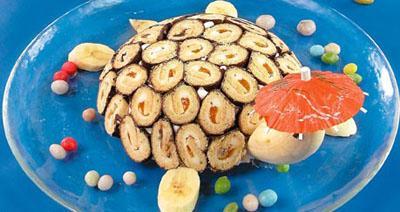 Черепах Тортилла