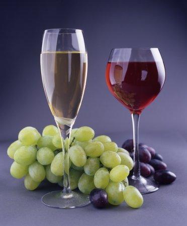 Поговорим о вине