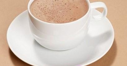 Рецепт шоколада из какао