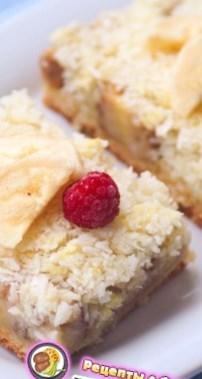 Рецепт на День всех Влюбленных - Пирожные «Банкокко»