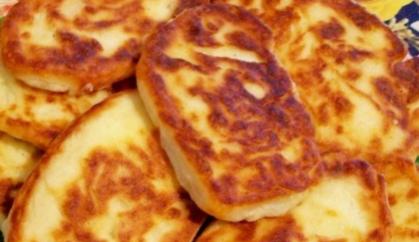 Рецепт постных котлет из картофеля
