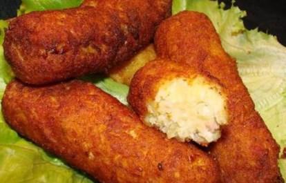 Рецепт сыра на палочках