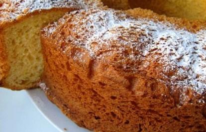 Рецепт итальянского пасхального хлеба