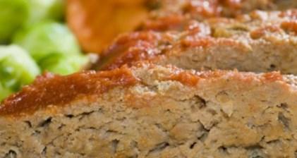 Рецепт пудинга с вареным мясом и сыром