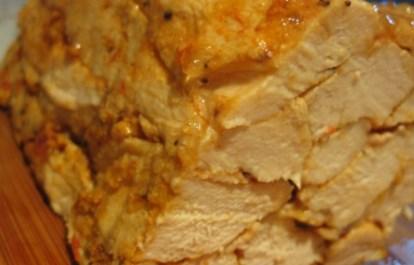Рецепт куриных полосок в желе