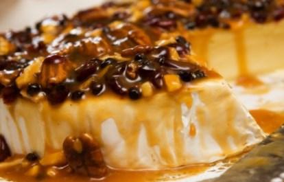Рецепт ванильного чизкейка «Мокка»