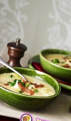 Рецепт супа колкеннон