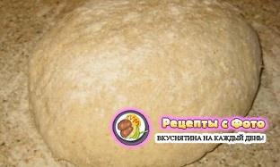 Рецепт хлеба бездрожжевого на кефире