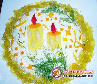 Рыба с в духовке рецепты с фото пошагово