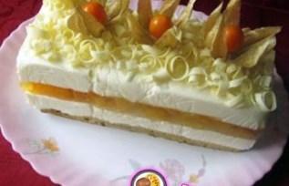 Рецепт – Торт «Богиня» ко Дню всех Влюбленных