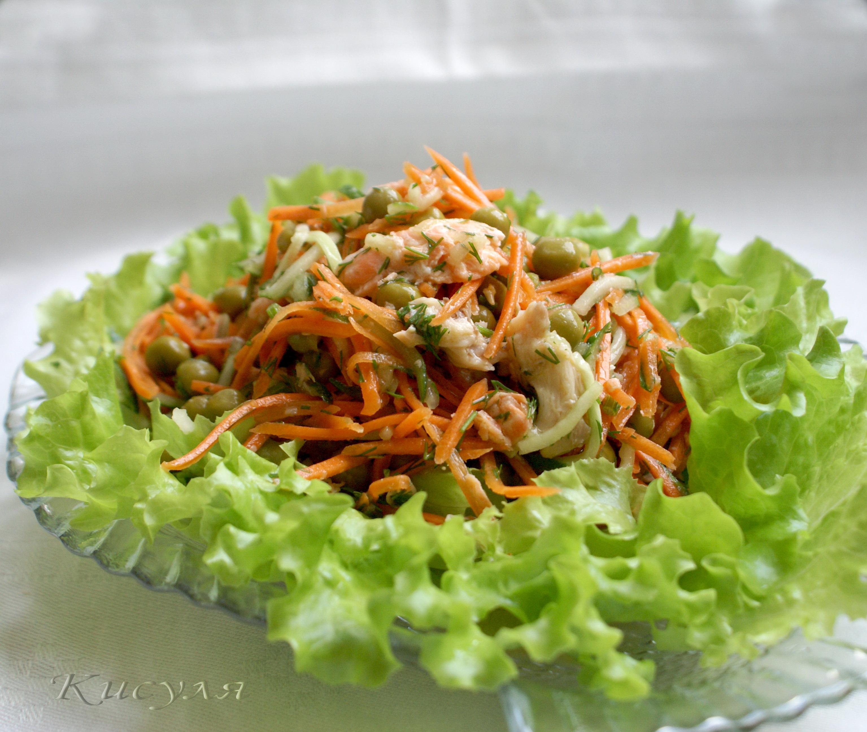 Салат рыбный с рисом рецепт с очень вкусный