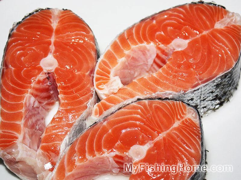 Рецепт засолить красную рыбу в домашних условиях видео