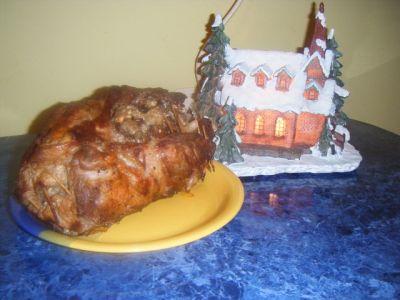 Как запечь свиную шейку в духовке. Маринады для запекания ...