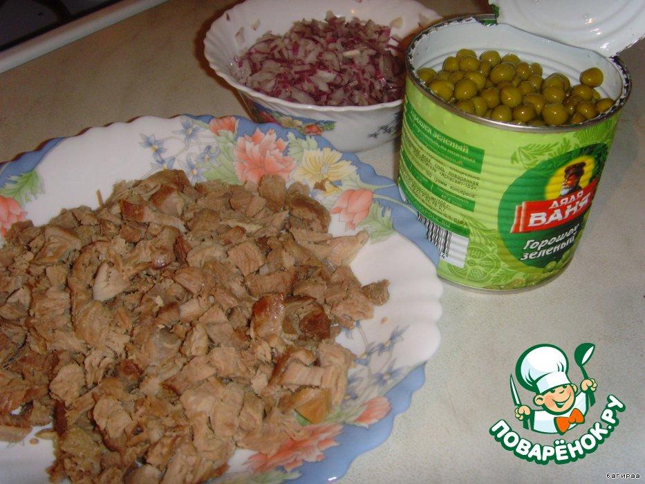 вкусный рецепт из бедра курицы в духовке
