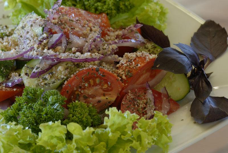 Грузинская кухня рецепты с фото салаты