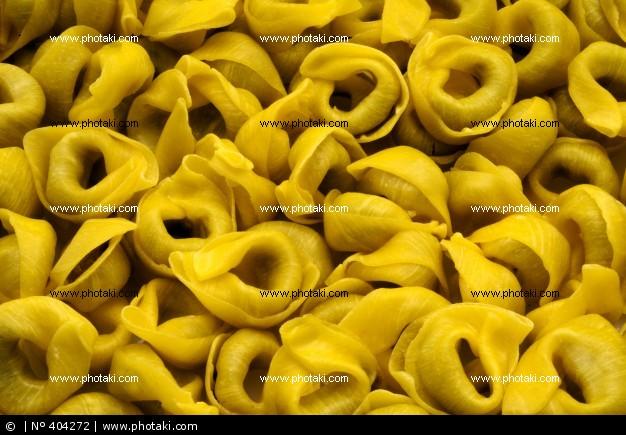Равиоли - пельмени итальянские