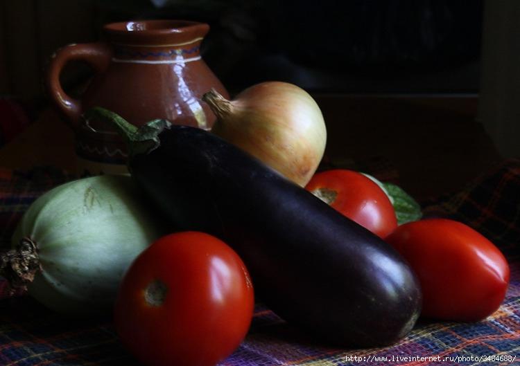 Паста с кабачком и макрелью, пошаговый рецепт с фото