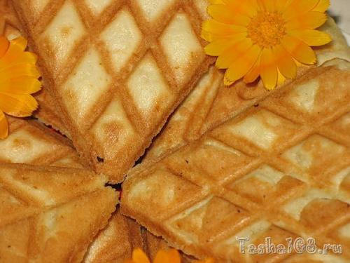 Рецепт печенья в формочках