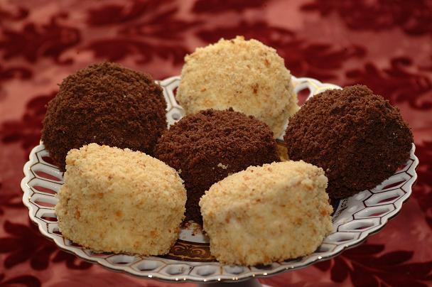 Печенье и пирожное рецепты 114
