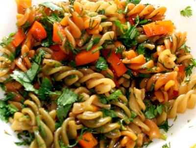 Рецепты из капусты белокочанной и ветчина 124