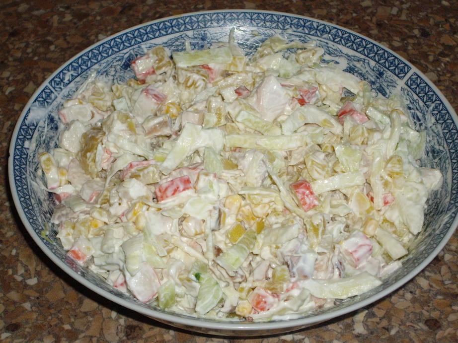 Салат из грибов с сыром рецепты с