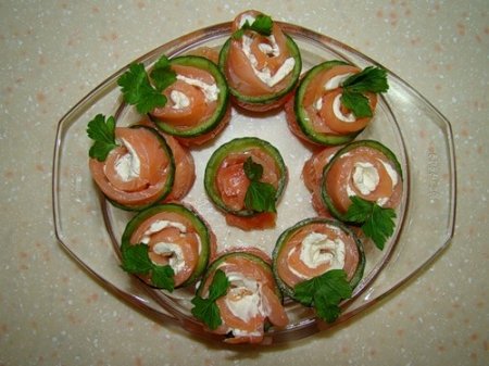 Огуречный соус рецепт с фото