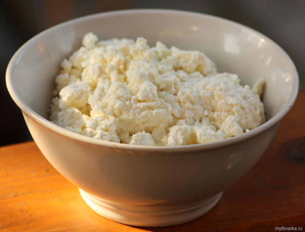 Как сделать сырники из прокисшего молока