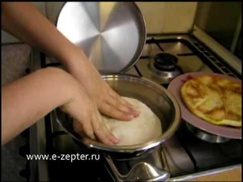 Как приготовить вкусное хачапури в домашних условиях