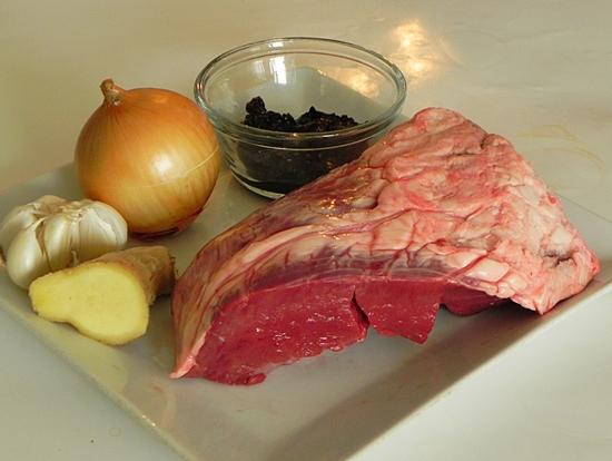 рецепт салат сердце говяжье рецепты приготовления