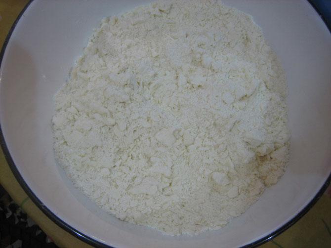 Шашлык с курицей и грибами рецепт