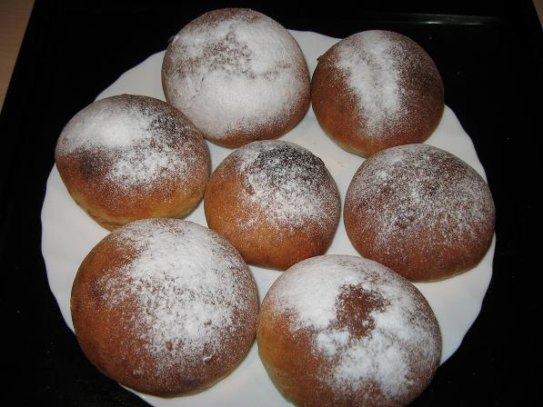 Немецкое пшеничное рецепт