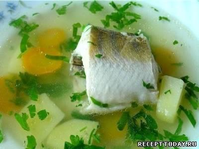 сладкие супы рецепты с фото простые