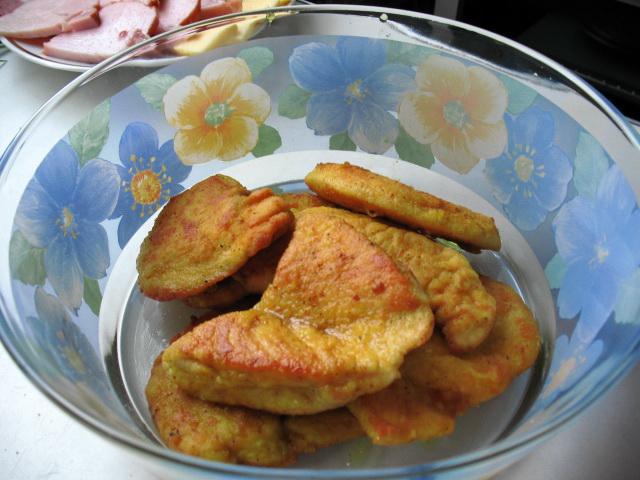 Котлеты из курицы рецепт в духовке рецепт с пошагово