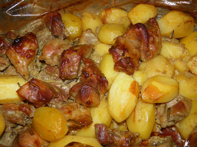 Простые вкусные рецепты пирогов с вишней
