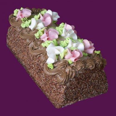 Рецепт бисквитный торт вкусные и