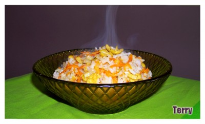 Рис с оливками лучший рецепт