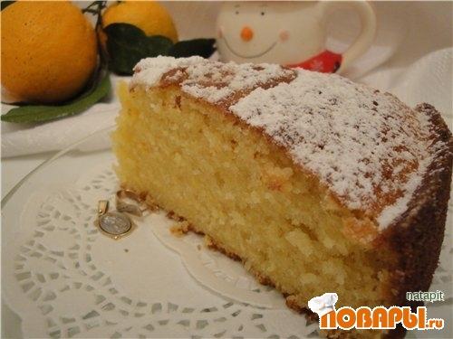 торт из кабачков рецепт с фото в духовке сладкий