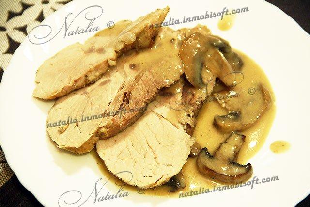 Рецепт кабачков с маслом на зиму