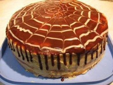 рецепт торт с видео