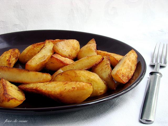 картофель с сыром в мультиварке фото рецепт
