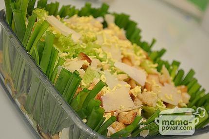 Салат с мидиями самый вкусный рецепт