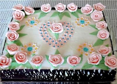 Торт на 8 лет девочке лучшие торты